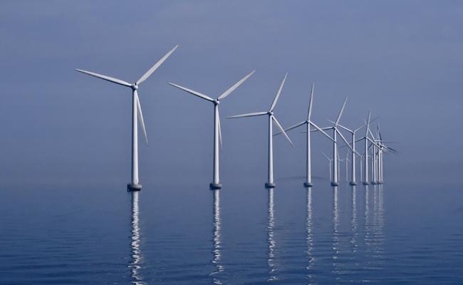 Scozia, il vento da energia al 97% delle case
