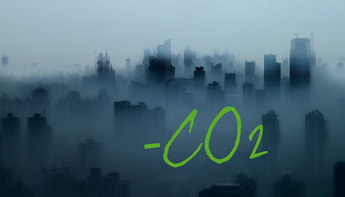 CO2: ecco un modello economico per combatterla davvero