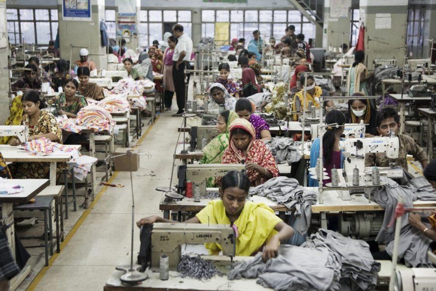(Italiano) Cosa sapere per non comprare abiti prodotti da lavoratori sfruttati