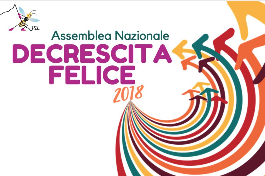 Assembleanazionale 2018MDFa Verona