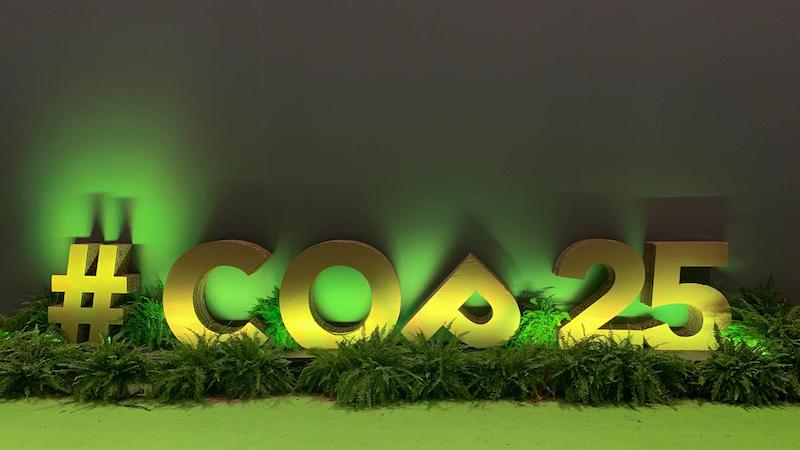 """(Italiano) COP25: un """"Nulla di fatto"""" inaccettabile per il Movimento per la Decrescita Felice"""