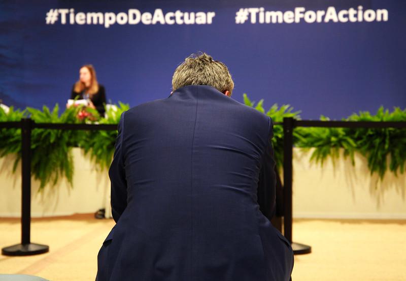 (Italiano) Il mito della crescita verdee il fallimento della COP di Madrid