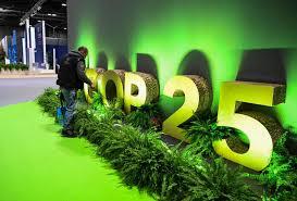 Madrid COP25