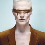 "Detox ""Fashion Victim"" Studio Shoot"