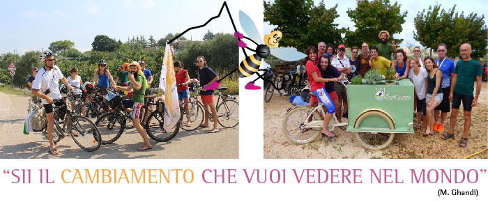 Crowdfunding per il documentario sul bike tour!