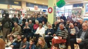 MEETING DI BARI CON MAURIZIO PALLANTE