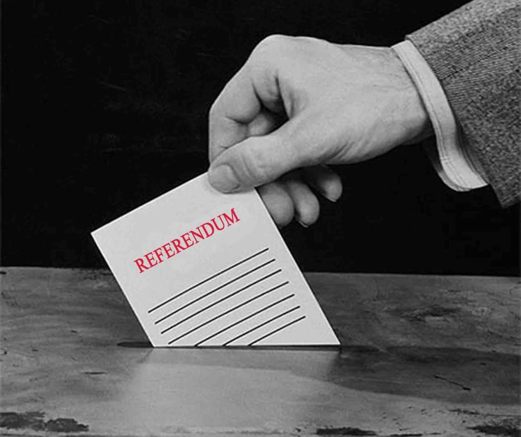 (Italiano) La Decrescita Felice sui referendum costituzionale/Italicum e referendum sociali