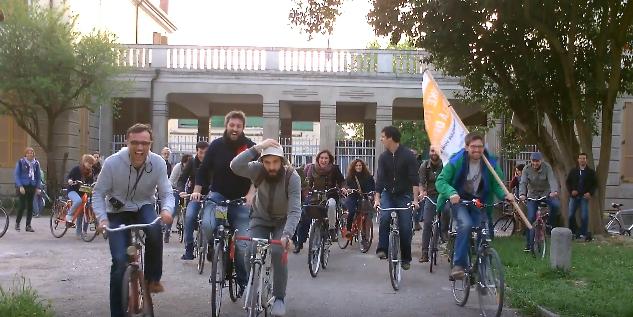 (Italiano) Bike tour 2017, ultimi giorni di attesa