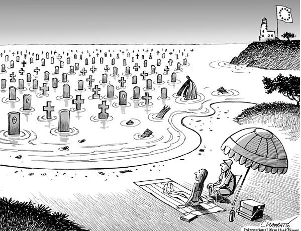 Cambiamenti climatici e migranti