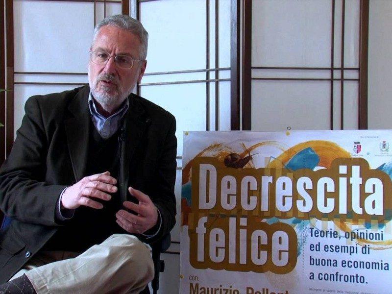 (Italiano) Maurizio Pallante: i prossimi appuntamenti