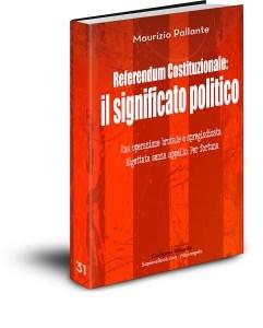 (Italiano) Post Referndum: una riflessione di Maurizio Pallante