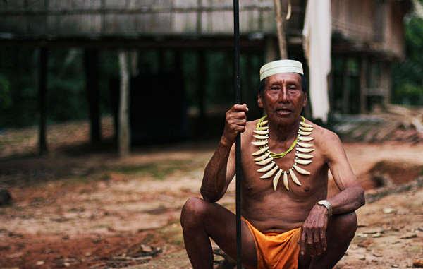 Perù: svelato un 'master plan' per aprire la terra delle tribù incontattate alle compagnie petrolifere