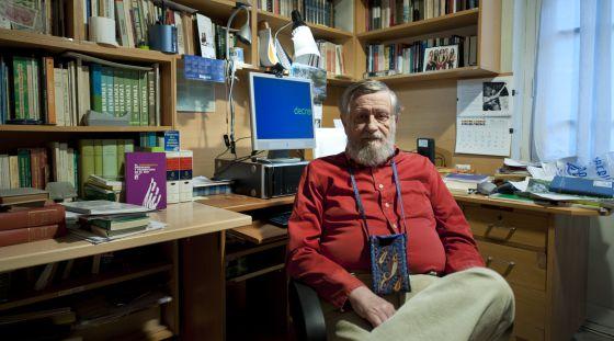 Julio García Camarero